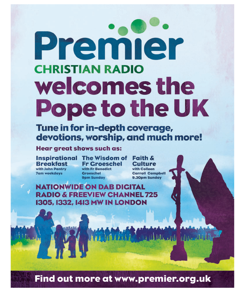 16 Sept 2010 edition of the Papal Visit - Glasgow